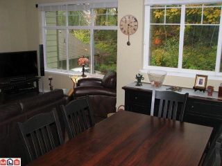 Photo 5: 73 3009 156TH Street in Surrey: Grandview Surrey Condo for sale (South Surrey White Rock)  : MLS®# F1225648