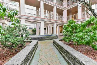 """Photo 24: 212 3176 PLATEAU Boulevard in Coquitlam: Westwood Plateau Condo for sale in """"The Tuscany"""" : MLS®# R2564443"""
