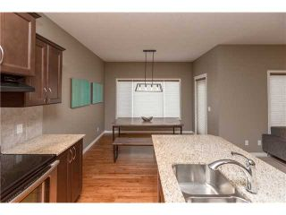 Photo 8: 115 BRIGHTONCREST Rise SE in : New Brighton Residential Detached Single Family for sale (Calgary)  : MLS®# C3605895