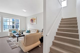 """Photo 19: 10 2550 156TH Street in Surrey: King George Corridor Townhouse for sale in """"Paxton"""" (South Surrey White Rock)  : MLS®# R2546050"""