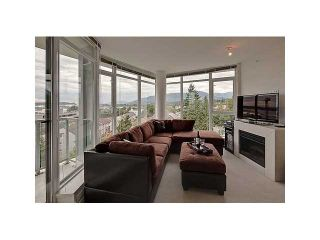 """Photo 6: 604 175 W 2ND Street in North Vancouver: Lower Lonsdale Condo for sale in """"VENTANA"""" : MLS®# V912477"""
