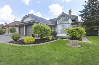 Photo 1: 20460 124A AVENUE in Maple Ridge: Northwest Maple Ridge House for sale : MLS®# R2363129