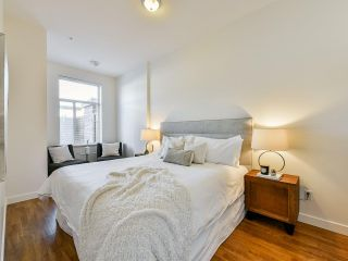 """Photo 7: 103 702 E KING EDWARD Avenue in Vancouver: Fraser VE Condo for sale in """"Magnolia"""" (Vancouver East)  : MLS®# R2446677"""