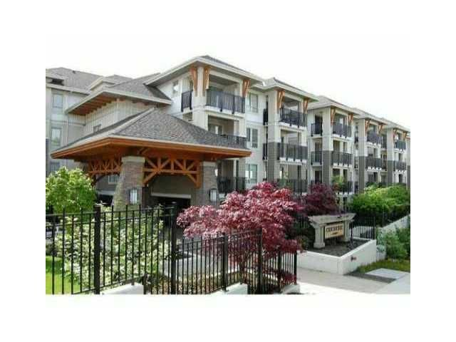 """Main Photo: 412 2088 BETA Avenue in Burnaby: Brentwood Park Condo for sale in """"MEMENTO"""" (Burnaby North)  : MLS®# V1032497"""