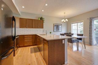 Photo 10: 11 2508 HANNA Crescent in Edmonton: Zone 14 Townhouse for sale : MLS®# E4249746