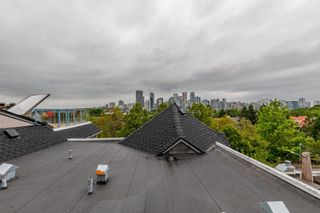 """Photo 28: 103 1166 W 6TH Avenue in Vancouver: Fairview VW Condo for sale in """"SEASCAPE VISTA"""" (Vancouver West)  : MLS®# R2611429"""
