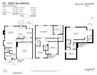 """Photo 33: 121 23925 116 Avenue in Maple Ridge: Cottonwood MR House for sale in """"Cherry Hills/Cottonwood"""" : MLS®# R2598007"""