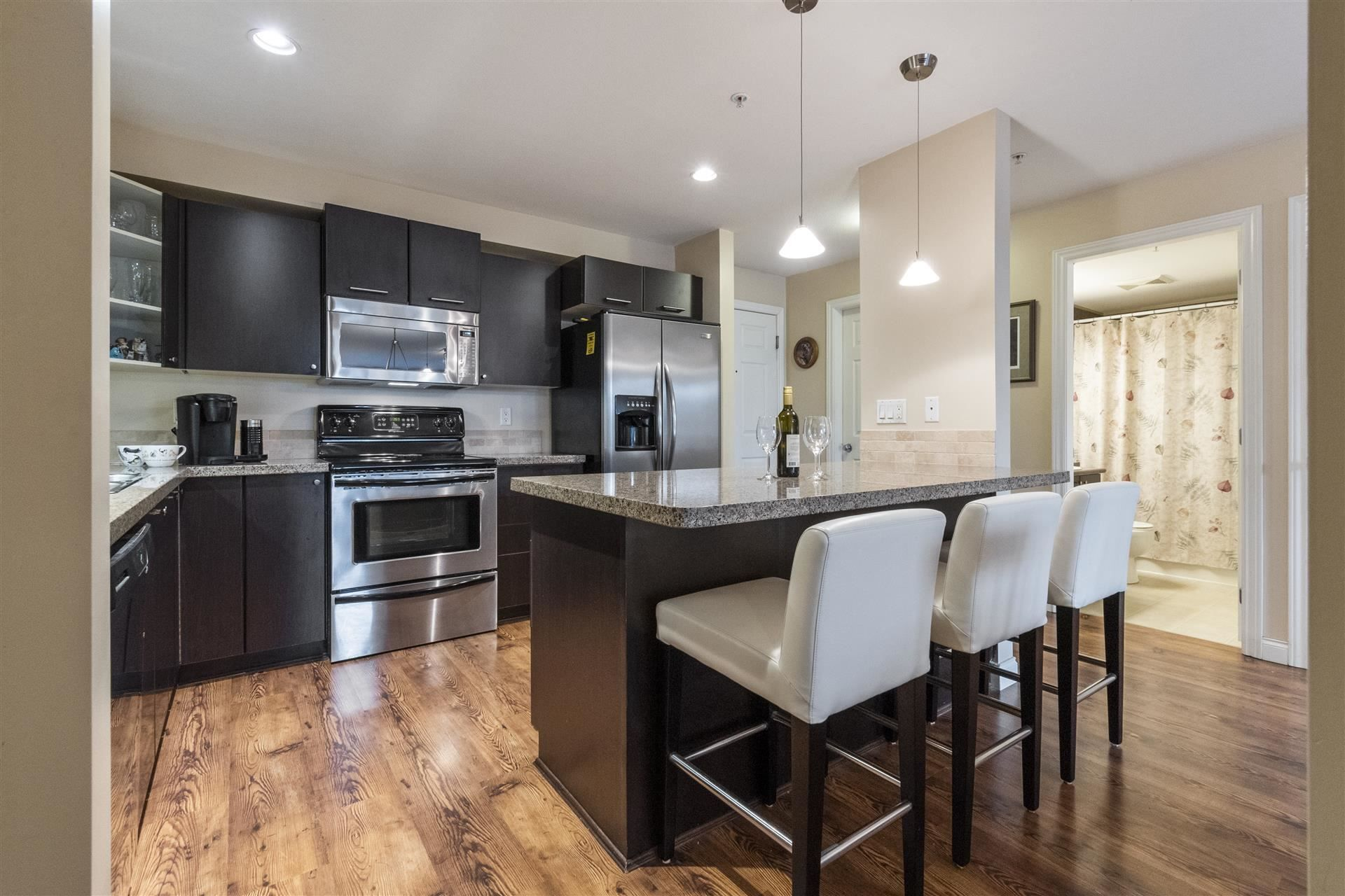 """Main Photo: 108 5474 198 Street in Langley: Langley City Condo for sale in """"Southbrook"""" : MLS®# R2602128"""