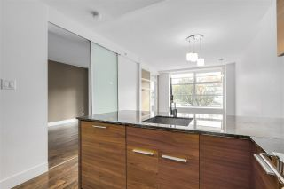 Photo 8: 201 4375 W 10TH AVENUE in Vancouver: Point Grey Condo for sale (Vancouver West)  : MLS®# R2216183