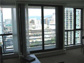 "Photo 3: 2308 909 MAINLAND Street in Vancouver: Downtown VW Condo for sale in ""YALETOWN PARK 2"" (Vancouver West)  : MLS®# V888548"