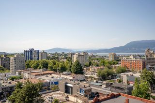 Photo 10: 1102 1468 W 14TH AVENUE in Vancouver: Fairview VW Condo for sale (Vancouver West)  : MLS®# R2599703