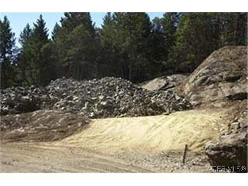 Main Photo:  in VICTORIA: VR Six Mile Land for sale (View Royal)  : MLS®# 389576