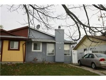Main Photo: 11 BONDAR BAY: Residential for sale (Maples)  : MLS®# 1121330