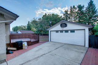 Photo 39: 14231 30 Street in Edmonton: Zone 35 House for sale : MLS®# E4261642