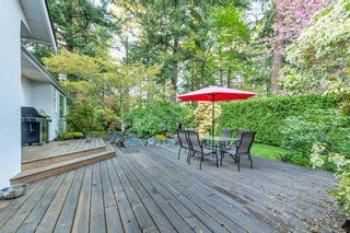 Photo 40: 1057 Losana Pl in : CS Brentwood Bay House for sale (Central Saanich)  : MLS®# 876447