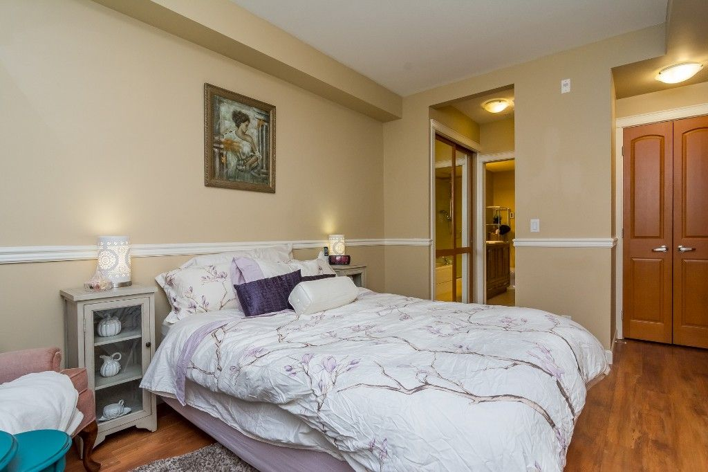 """Photo 23: Photos: 155 8328 207A Street in Langley: Willoughby Heights Condo for sale in """"YORKSON CREEK"""" : MLS®# R2201226"""