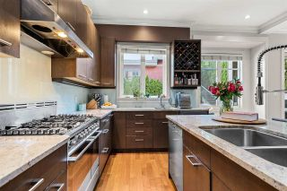 """Photo 7: 3628 W 24TH Avenue in Vancouver: Dunbar House for sale in """"DUNBAR"""" (Vancouver West)  : MLS®# R2580886"""