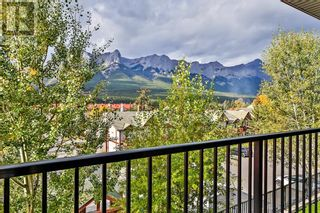 Photo 19: 206, 1818 MOUNTAIN Street in Canmore: Condo for sale : MLS®# A1153034