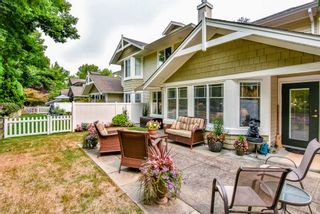 """Photo 20: 4 6488 168 Street in Surrey: Cloverdale BC Townhouse for sale in """"TURNBERRY"""" (Cloverdale)  : MLS®# R2298563"""