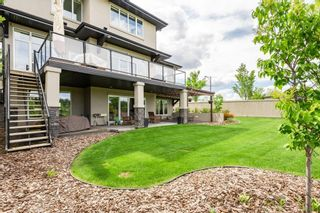 Photo 47: 4411 KENNEDY Cove in Edmonton: Zone 56 House for sale : MLS®# E4249494