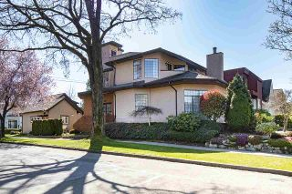 Main Photo: 3255 WALLACE Street in Vancouver: Dunbar House for sale (Vancouver West)  : MLS®# R2570223