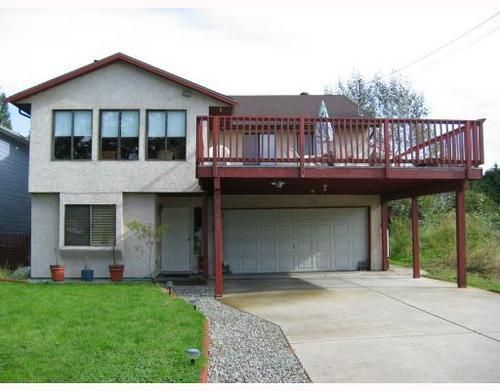 Main Photo: 23066 WESTMINSTER Highway in Richmond: Hamilton RI Home for sale ()  : MLS®# V699997