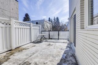 Photo 7: 133 6919 Elbow Drive SW in Calgary: Kelvin Grove Row/Townhouse for sale : MLS®# A1078687