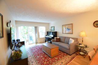 Photo 6: 212 1485 Garnet Rd in : SE Cedar Hill Condo for sale (Saanich East)  : MLS®# 850938