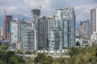"Photo 28: 208 943 W 8TH Avenue in Vancouver: Fairview VW Condo for sale in ""Southport"" (Vancouver West)  : MLS®# R2487297"