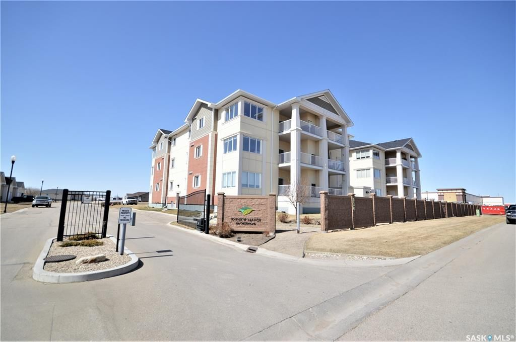 Main Photo: 101 830A Chester Road in Moose Jaw: Hillcrest MJ Residential for sale : MLS®# SK849369