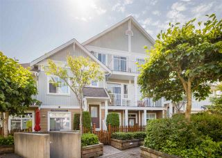 Photo 1: 22 6300 LONDON ROAD in Richmond: Steveston South Townhouse for sale : MLS®# R2487109