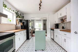 Photo 16: 32 Stranmillis Avenue in Winnipeg: St Vital Residential for sale (2D)  : MLS®# 202114383