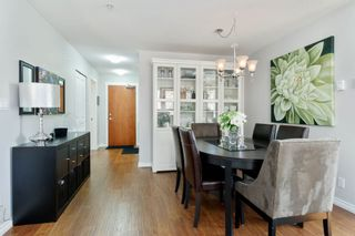 """Photo 7: 203 3097 LINCOLN Avenue in Coquitlam: New Horizons Condo for sale in """"LARKIN HOUSE"""" : MLS®# R2439303"""