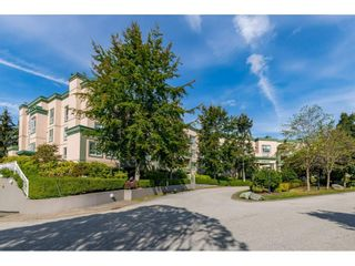 "Photo 38: 228 13880 70 Avenue in Surrey: East Newton Condo for sale in ""Chelsea Gardens"" : MLS®# R2563447"