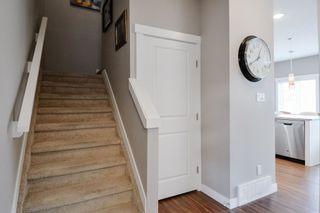 Photo 25: 4073 ALLAN Crescent in Edmonton: Zone 56 House Half Duplex for sale : MLS®# E4256367