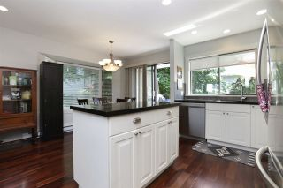 Photo 5: 155 W 20TH Street in North Vancouver: Central Lonsdale Townhouse for sale : MLS®# R2187560