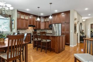 Photo 5: 6 301 Cartwright Terrace in Saskatoon: The Willows Residential for sale : MLS®# SK857113