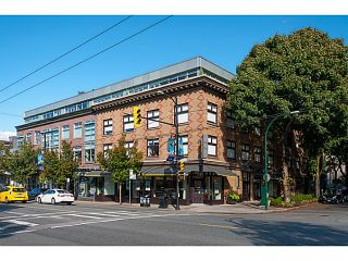 "Photo 18: PH6 1477 W 15TH Avenue in Vancouver: Fairview VW Condo for sale in ""Shaughnessy Mansion"" (Vancouver West)  : MLS®# V1087897"
