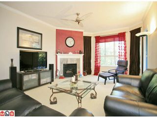 "Photo 3: 304 5646 200TH Street in Langley: Langley City Condo for sale in ""CAMBRIDGE COURT"" : MLS®# F1202070"