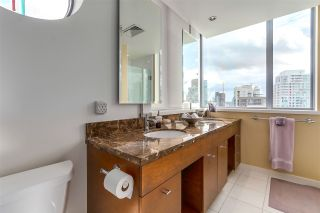 "Photo 20: 2101 1005 BEACH Avenue in Vancouver: West End VW Condo for sale in ""ALVAR"" (Vancouver West)  : MLS®# R2139670"