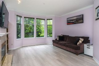 """Photo 4: 113 5677 208 Street in Langley: Langley City Condo  in """"IVY LEA"""" : MLS®# R2261004"""