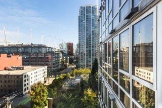 """Photo 22: 1006 930 CAMBIE Street in Vancouver: Yaletown Condo for sale in """"Pacific Place Landmark II"""" (Vancouver West)  : MLS®# R2507725"""