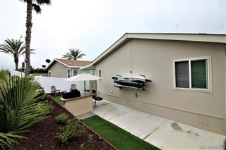Photo 34: CARLSBAD WEST Manufactured Home for sale : 3 bedrooms : 7120 San Bartolo Street #2 in Carlsbad