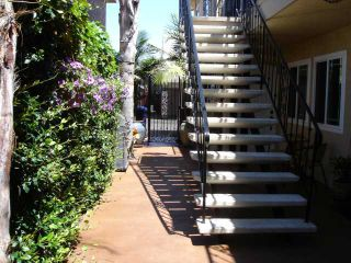 Photo 2: NORTH PARK Residential for rent : 1 bedrooms : 3747 32nd in San Diego