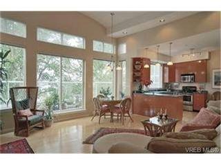 Photo 3: 16 60 Dallas Rd in VICTORIA: Vi James Bay Row/Townhouse for sale (Victoria)  : MLS®# 456406