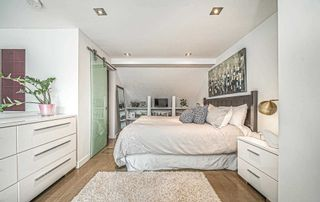 Photo 15: 203 Hamilton Street in Toronto: South Riverdale House (3-Storey) for sale (Toronto E01)  : MLS®# E4922245