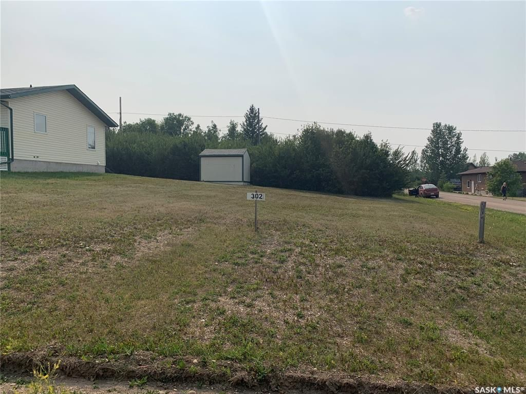 Main Photo: 302 William Street in Manitou Beach: Lot/Land for sale : MLS®# SK863578