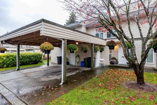 """Main Photo: 91 3030 TRETHEWEY Street in Abbotsford: Abbotsford West Townhouse for sale in """"CLEARBROOK VILLAGE"""" : MLS®# R2622833"""