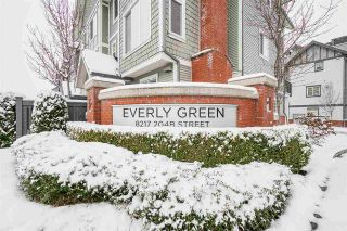 "Photo 33: 10 8217 204B Street in Langley: Willoughby Heights Townhouse for sale in ""Everly Green"" : MLS®# R2539828"