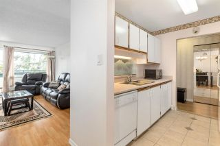 """Photo 11: 411 1190 PACIFIC Street in Coquitlam: North Coquitlam Condo for sale in """"Pacific Glen"""" : MLS®# R2588073"""